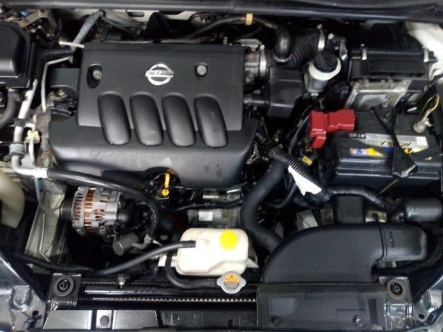 Nissan Sentra 2.0 Mecânico - Completo - 2013 - Foto 8