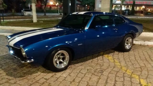 Maverick V8 Garage Carangas Newcar - Foto 10