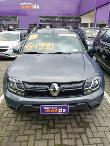 Automatico !!Renault Duster Expression 1.6 2019!!! R$54990!!