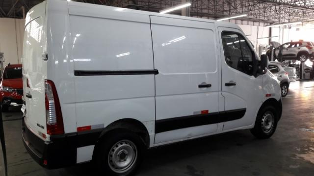 RENAULT MASTER 2.3 FURGAO L1H1 16V TURBO INTERCOOLER DIESEL 4P MANUAL. - Foto 4