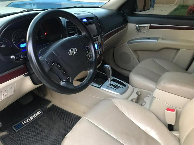 Hyundai Santa Fe 2010 4x4 - Foto 2