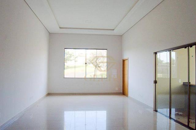 Condomínio Royal Forest, Gleba Palhano, Londrina, 200m² CA0577 - Foto 2