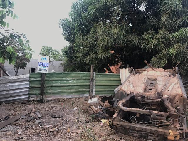 Terreno no Jardim Pauliceia prolongamento do parque Cuiaba aceito carro - Foto 4