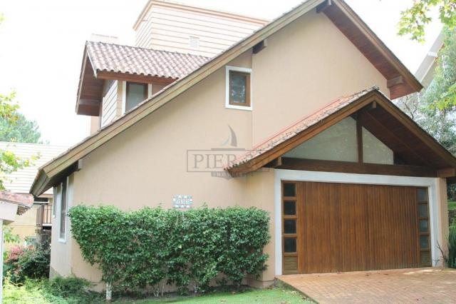 Casa de condomínio à venda com 4 dormitórios em Vila moura, Gramado cod:6992 - Foto 2