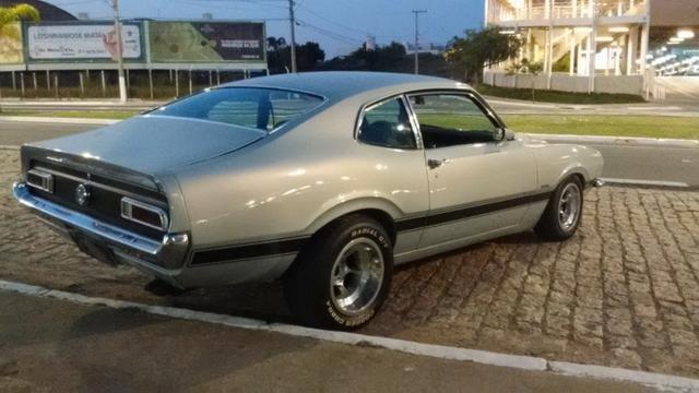 Maverick V8 Garage Carangas Newcar - Foto 13