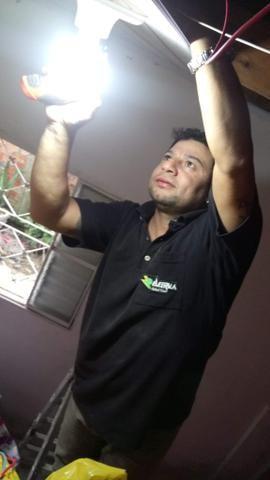 Eletricista Dr Elétrico