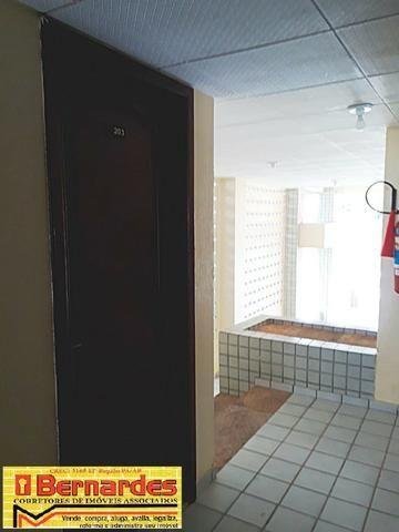 Vendo Este Lindo Apartamento em Salinas, no Residencial Búzios - Foto 8