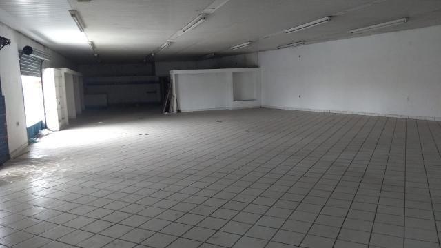 Loja com 523 m² na BR 101 em Carapina - Foto 3