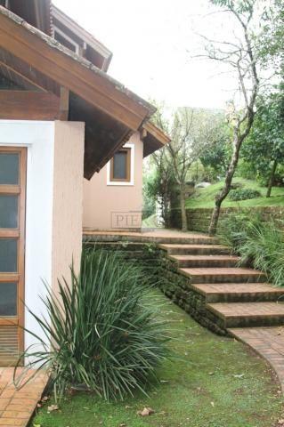 Casa de condomínio à venda com 4 dormitórios em Vila moura, Gramado cod:6992 - Foto 3