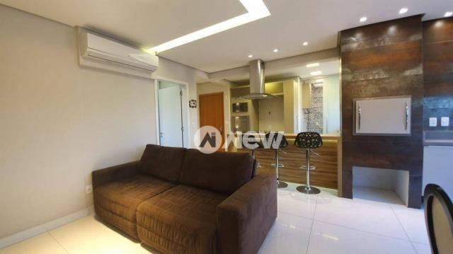 Apartamento com 2 dormitórios à venda, 80 m² por r$ 550.000,00 - mauá - novo hamburgo/rs - Foto 5