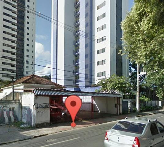 Vendo Área com Casa Na Estrada de Belém - Foto 4
