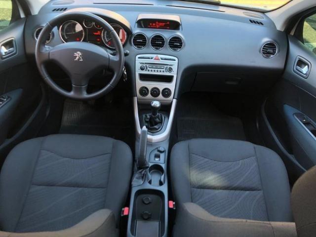 Peugeot 308 Active Pack 1.6 com Teto Panorâmico!!! - Foto 3