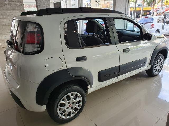 Fiat Uno 1.0 Way 2015 - Foto 5