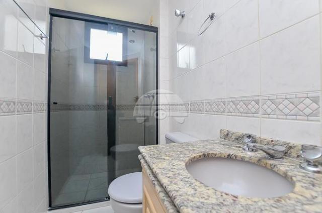 Apartamento à venda com 3 dormitórios em Cristo rei, Curitiba cod:151358 - Foto 17