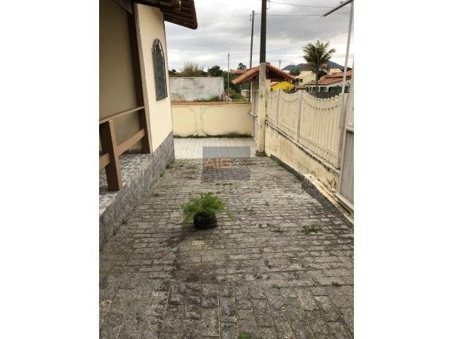 Casa 03 Quartos / Churrasqueira / Portão automático - Foto 3