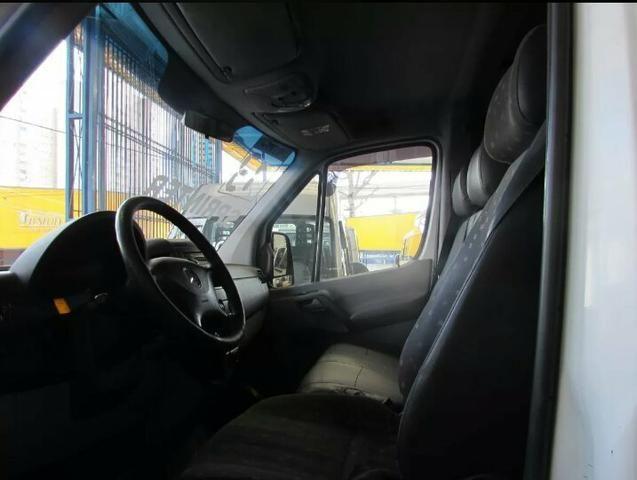 Van Sprinter Mercedes-Benz - Foto 12