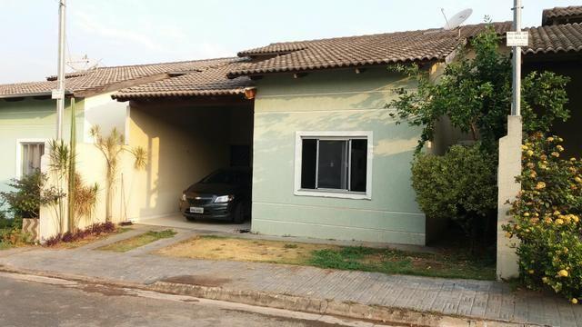 Casa 3Quartos Condomínio Village do Bosque