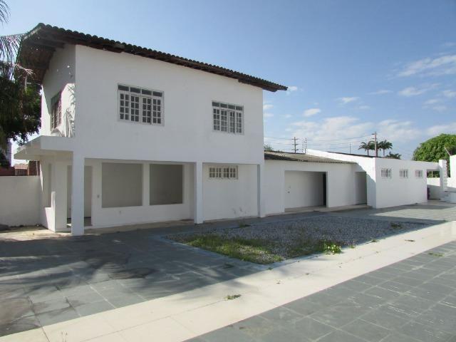 Casa Comercial ou Residencial - CA 225