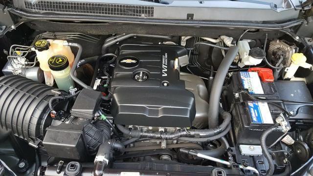 S10 LTZ cabine dupla 2.5 4x4 - Foto 8