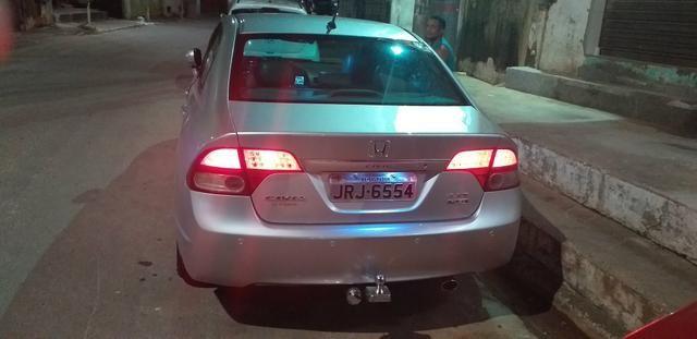Honda New civic 2008 automatico - Foto 9