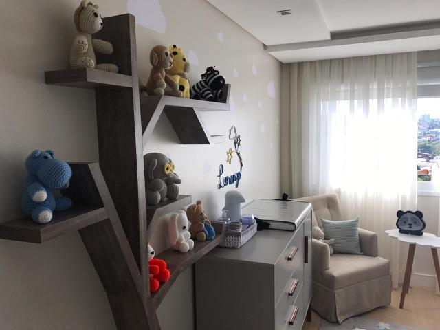 Excelente Apartamento de Alto Padrão no Jardim do Shopping - Foto 9
