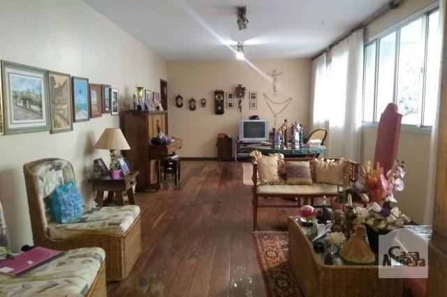 Apartamento à venda com 4 dormitórios em Serra, Belo horizonte cod:272229