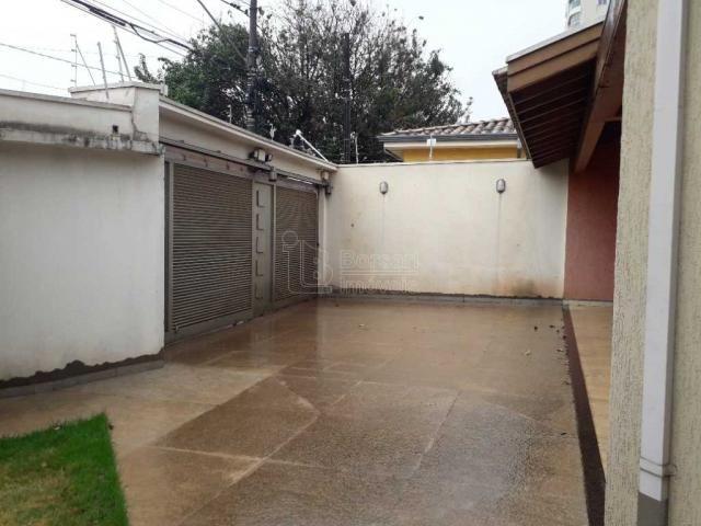 Casas de 3 dormitório(s) no São José em Araraquara cod: 10657 - Foto 2