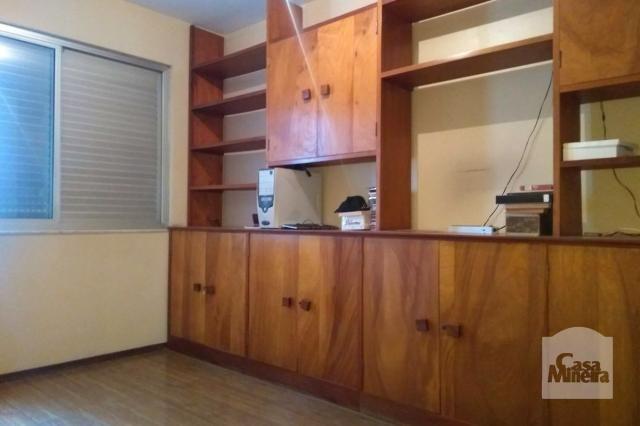 Apartamento à venda com 4 dormitórios em Serra, Belo horizonte cod:272229 - Foto 7