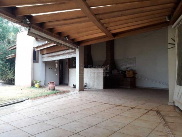 Casas de 3 dormitório(s) no São José em Araraquara cod: 10657 - Foto 20