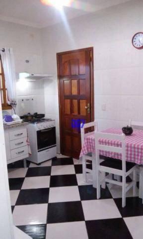 Casa à venda com 2 dormitórios em Vargem Grande Paulista - Foto 6