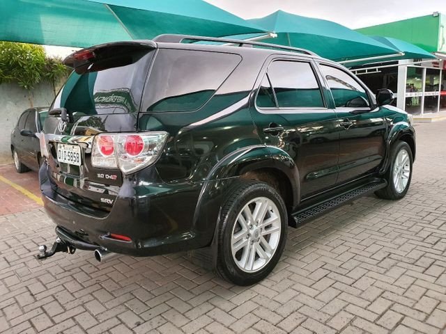 HILUX SW4 2013 7 LUGARES  - Foto 6