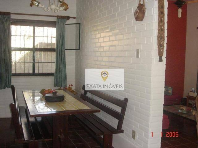 Casa terreno inteiro, linear 3 quartos, Extensão do Bosque/ Rio das Ostras! - Foto 12