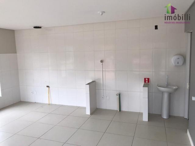 Sala 01 Ed. Eva de Oliveira - Foto 4