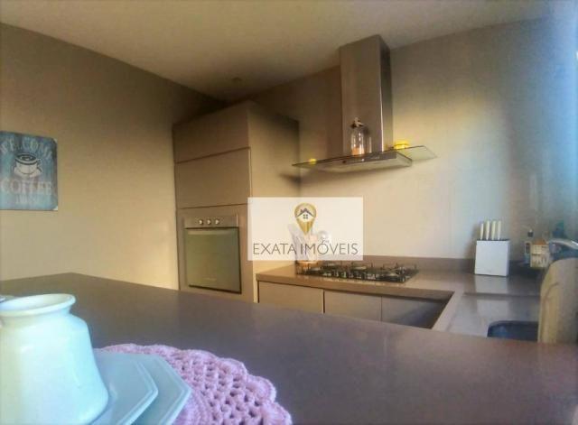 Linda casa linear em condomínio fechado, Residencial Villa Contorno! - Foto 9