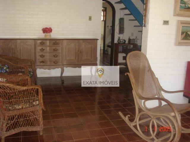 Casa terreno inteiro, linear 3 quartos, Extensão do Bosque/ Rio das Ostras! - Foto 20