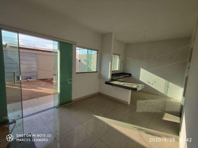 Casa 3 quartos com suite no jardim Colorado, próximo a avenida Mangalô (Friboi) - Foto 5