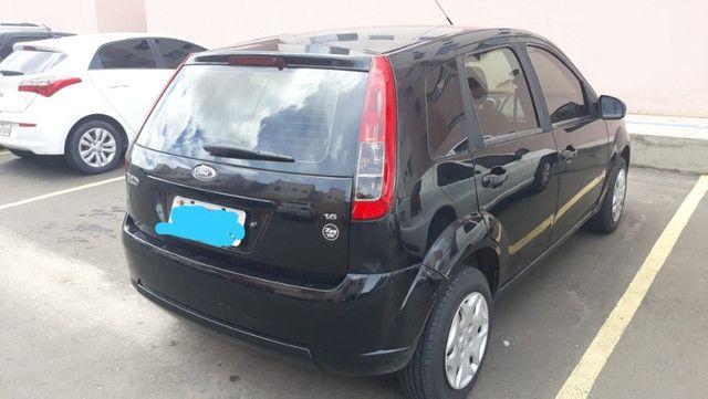Vendo Ford Fiesta 1.6 Flex - Foto 4