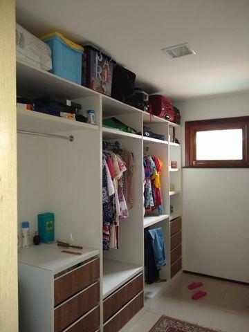 Casa em Condomínio,  4 suítes, deck, piscina privativa, Centro/Eusébio - Foto 13