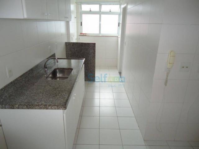 Apartamento com 2 dormitórios para alugar, 86 m² - Icaraí - Niterói/RJ - Foto 12