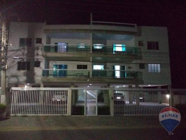 Excelente apartamento 3Q, bairro Estação, São pedro da aldeia, RJ - Foto 3