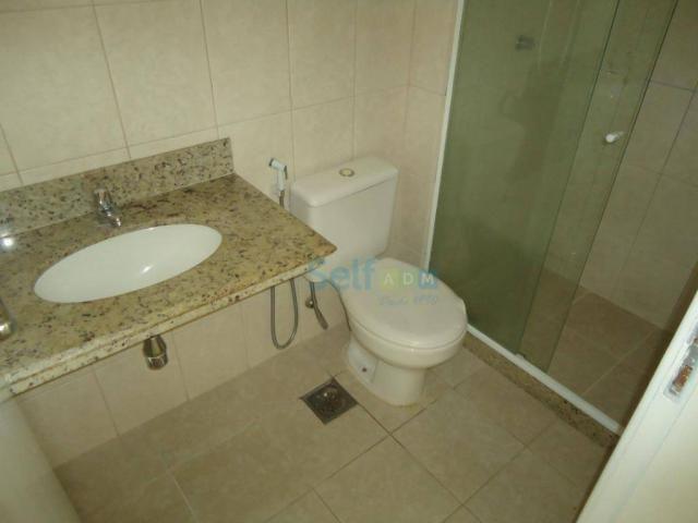 Apartamento com 2 dormitórios para alugar, 86 m² - Icaraí - Niterói/RJ - Foto 9
