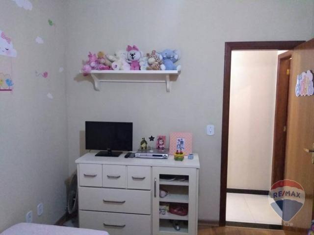 Excelente apartamento 3Q, bairro Estação, São pedro da aldeia, RJ - Foto 14