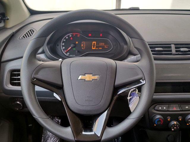 Chevrolet Joy 0Km 2022 - 98873.4375 Amanda - Foto 9