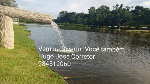 Chácaras em Trindade- Go Monte das Oliveiras / Arca Parque - Foto 16