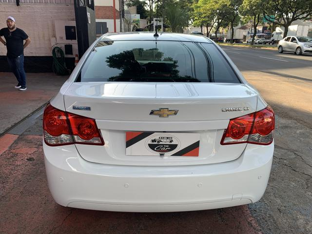 Chevrolet Cruze LT ano 2013 automático - Foto 5
