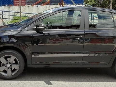 Volkswagen Fox - Foto 2