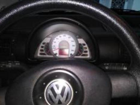 Volkswagen Fox 1.0 Trend 8v 2009 - Foto 3