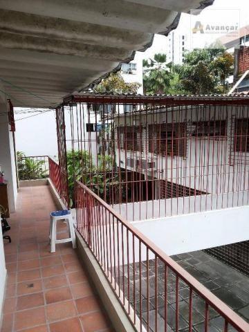 Casa com 6 dormitórios - Foto 14