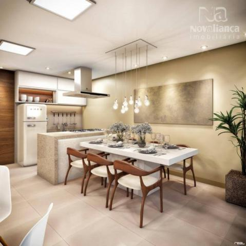 Apartamento com 3 quartos para alugar, 82 m² por R$ 1.550/mês - Praia de Itaparica - Vila  - Foto 19