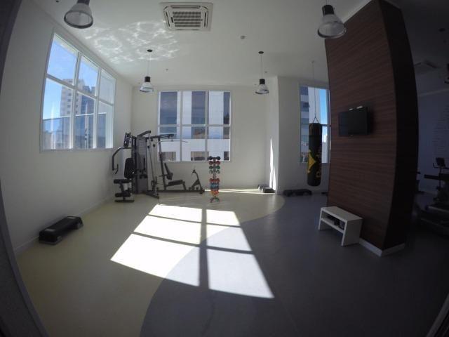 Ref: marista143- Belo Apartamento -Residencial Metropolitan Business & Lifestyle - Foto 17